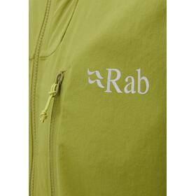 Rab Borealis Chaqueta Hombre, aspen green